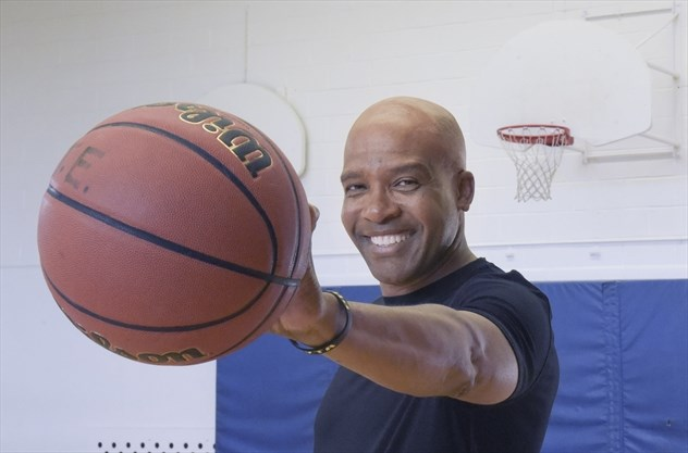 Basketball is king at Etobicoke's John English Junior Middle