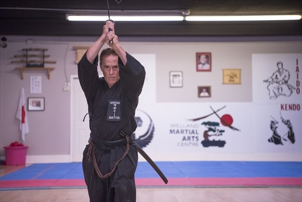 Welland Martial Arts Centre celebrates 50 years
