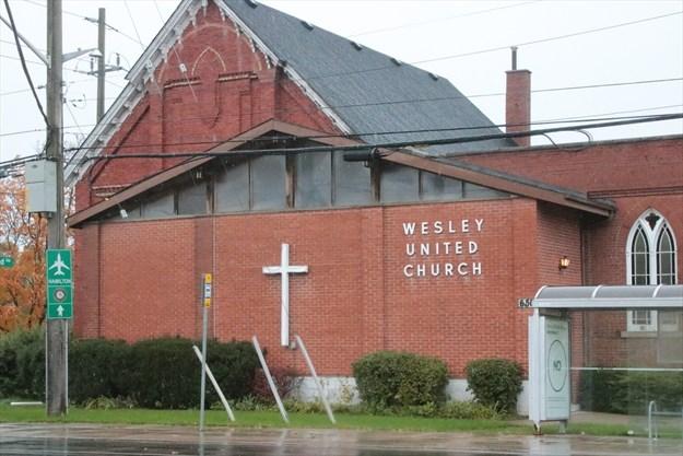 Wesley United