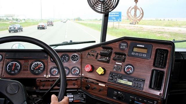 Humber College hosts Trucking Career Day ...