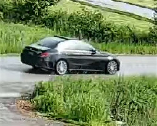 Do You Know These Cars Caledon Opp Looking For Witnesses To Fatal