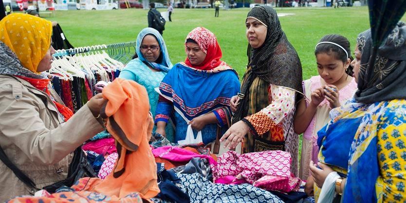 Bangladeshi girls in canada opinion you