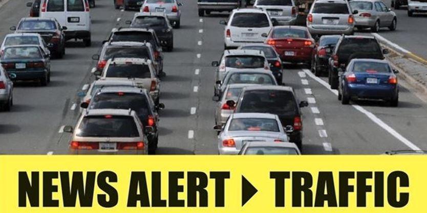 Invictus Games Toronto road closures in effect