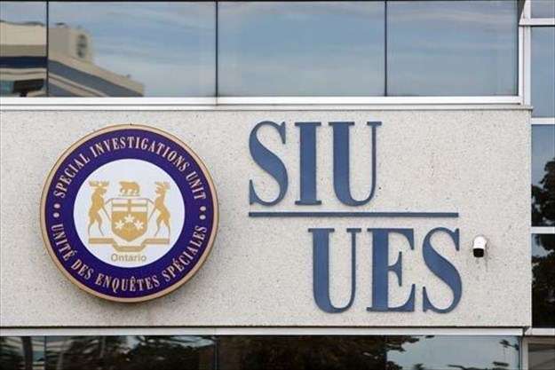 SIU investigating fatal motorcycle crash in Whitby following