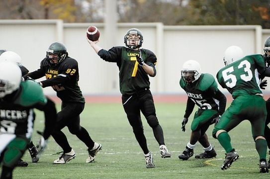 Leaside and Richview in city senior football final | TheSpec com