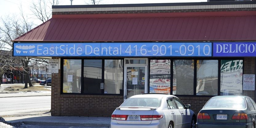 Eastside Family Dental in Scarborough has state-of-the-art