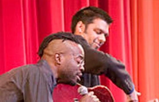Haydain Neale benefit concert tonight   TheSpec com