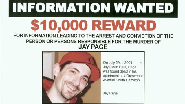 $350K in uncollected rewards for unsolved Hamilton murders