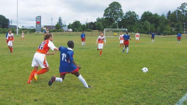 Soccer Club Pitches Artificial Turf Plan Simcoe Com