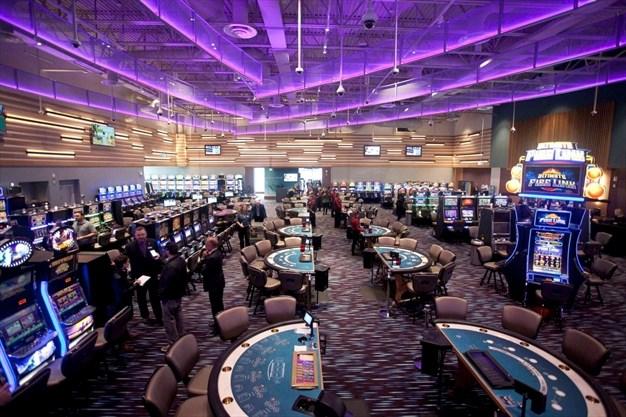 Peterborough Casino