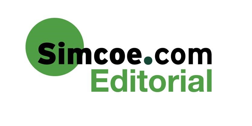 Opinion Time To Replace Outdated Disabled Symbol Simcoe