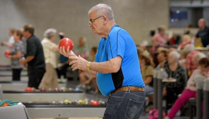 Home of 'a lot of bowling legacy,' Sherwood Centre closes