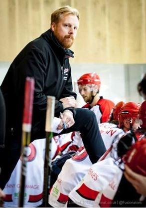 Jeremy Cornish Balances Coaching And Teaching In England