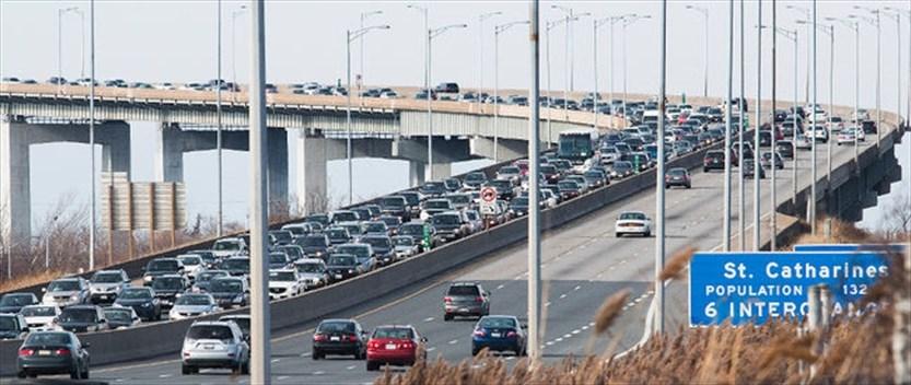 Opinion | McQuesten?s vision brought QEW to Niagara