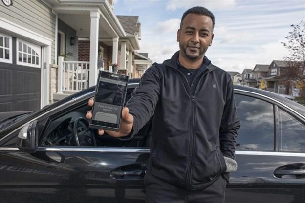 Kitchener-based Kuso wants to be Airbnb for cars | MyKawartha.com