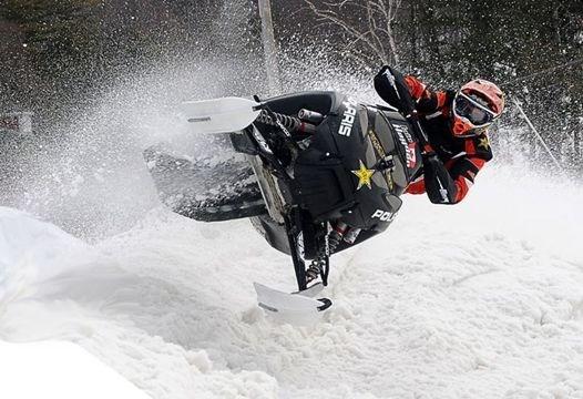 pas cher pour réduction 38593 a1f0a CSRA Snowcross hits Horseshoe | Simcoe.com