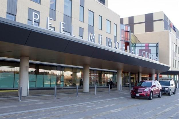 osler to open peel memorial