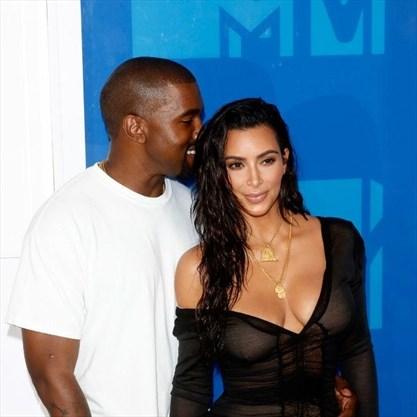 Kemp datant Kardashian