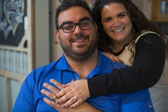 Just A Miracle Mississauga Man Gets Wedding Ring Back