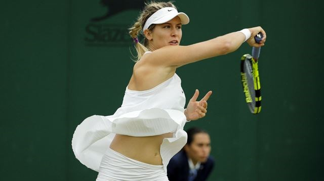 020c775324f For some at Wimbledon, Nike's dress Just Doesn't Do It   TheSpec.com