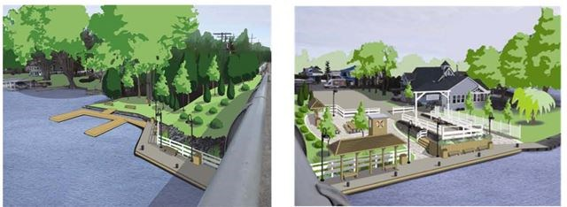 Rideau Ferry public docks will attract new tourism ...