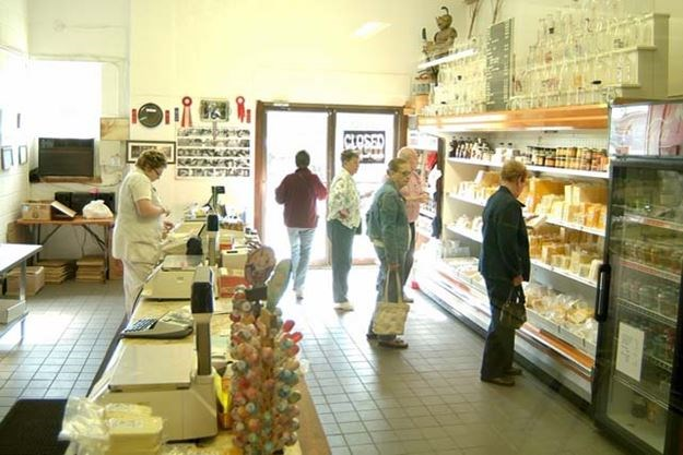 Wilton Cheese Factory celebrates 150 years of tradition and
