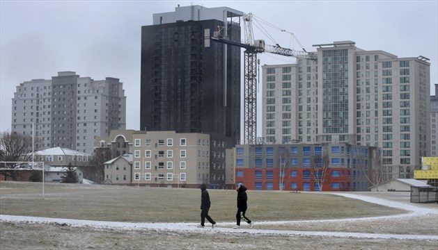 Waterloo facing sizable glut of student housing | TheRecord com