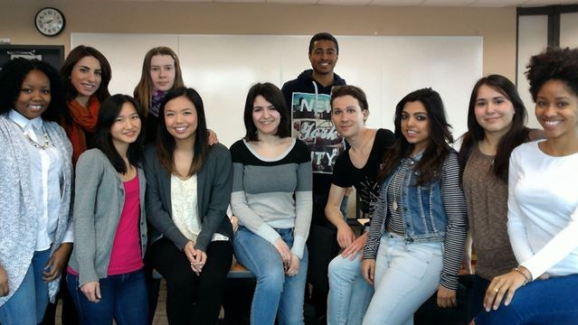 Humber College Students Host Fundraiser For Sickkids And Scholarships Toronto Com