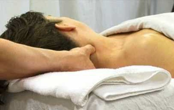 The sex with chiropractor pics apologise