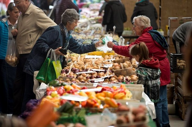 Kitchener Market open Saturday, then will close indefinitely due to COVID-19