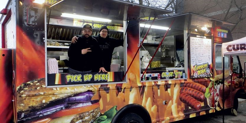 8 New Appetizing Eateries On Wheels To Taste Test At Food Truckn