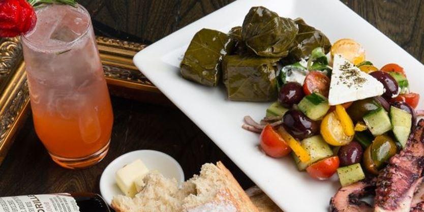 5 best Greek restaurants in Toronto selected by OpenTable