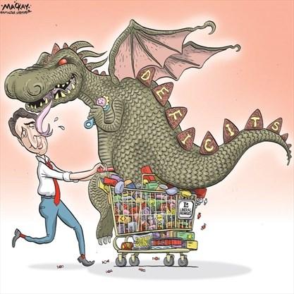 Opinion Mackay Editorial Cartoon For Oct 1 Niagarafallsreview Ca