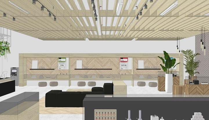 Falls cannabis shop to open in early May | StCatharinesStandard ca