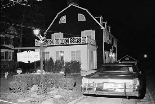the amityville horror house for sale five bedrooms 3 5 bathrooms and one bloody history