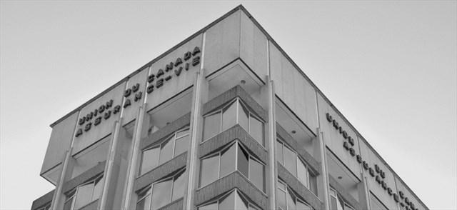 Claridge could demolish Union du Canada building