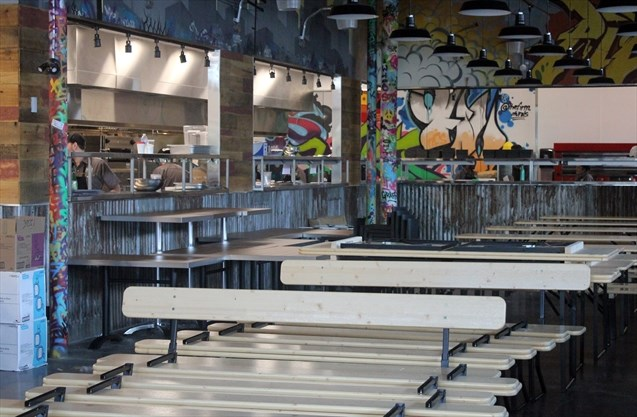 It\'s a game-changer\': Kitchener\'s new Graffiti Market to open with ...