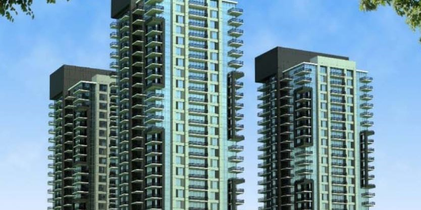 High-rise condo towers proposed near Milton GO station