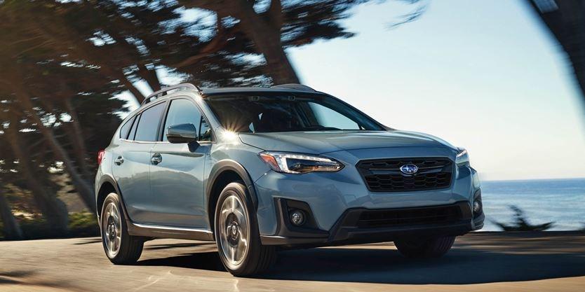 All New 2018 Subaru Crosstrek Gets Minor Price Increase Ourwindsor Ca