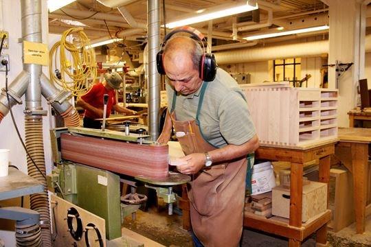 Woodworking Shops Kitchener