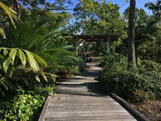 The Naples Botanical Garden Is A Quiet Retreat In Southwest Florida. There  Are Eight Major Garden Themes In Addition To Trails Into Natural Areas.