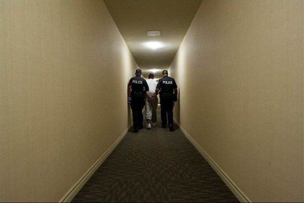 Keswick, Markham residents among 75 arrested in GTA police