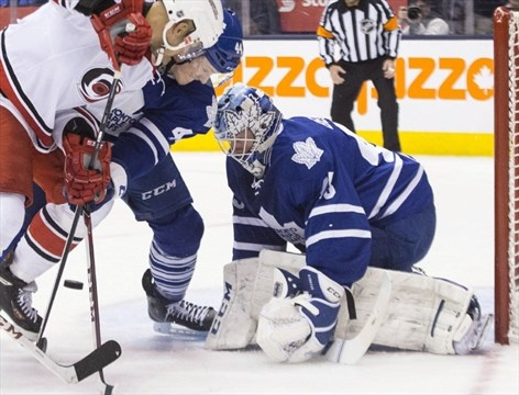 huge selection of 9392f 44155 Winter Classic notes: Bernier to start in goal for Maple ...