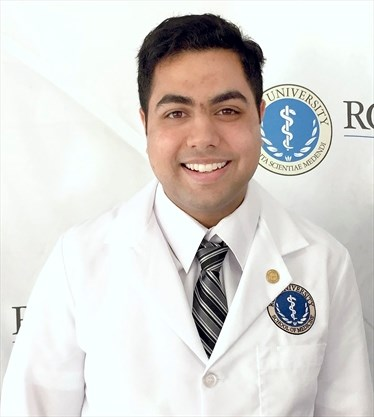 uReport: Scarborough medical student gets scholarship to