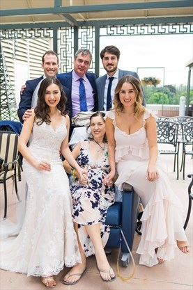 Southlake Hosts Newmarket Bride S Wedding To Fulfill Dying Mother S Wish