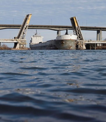 Labour shortage looming on the Great Lakes