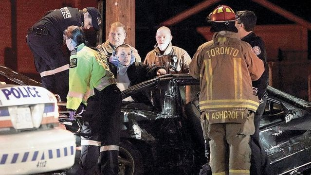 Young Mom 19 Killed In High Speed Crash Toronto Com