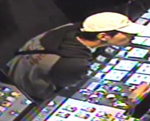 Man Cave Store Newmarket : Men wanted for newmarket upper canada mall jewelry heist