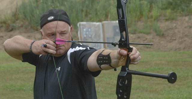 Archery lessons hamilton ontario