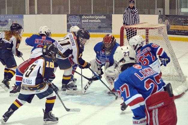 Image Result For Garden City Minor Hockey